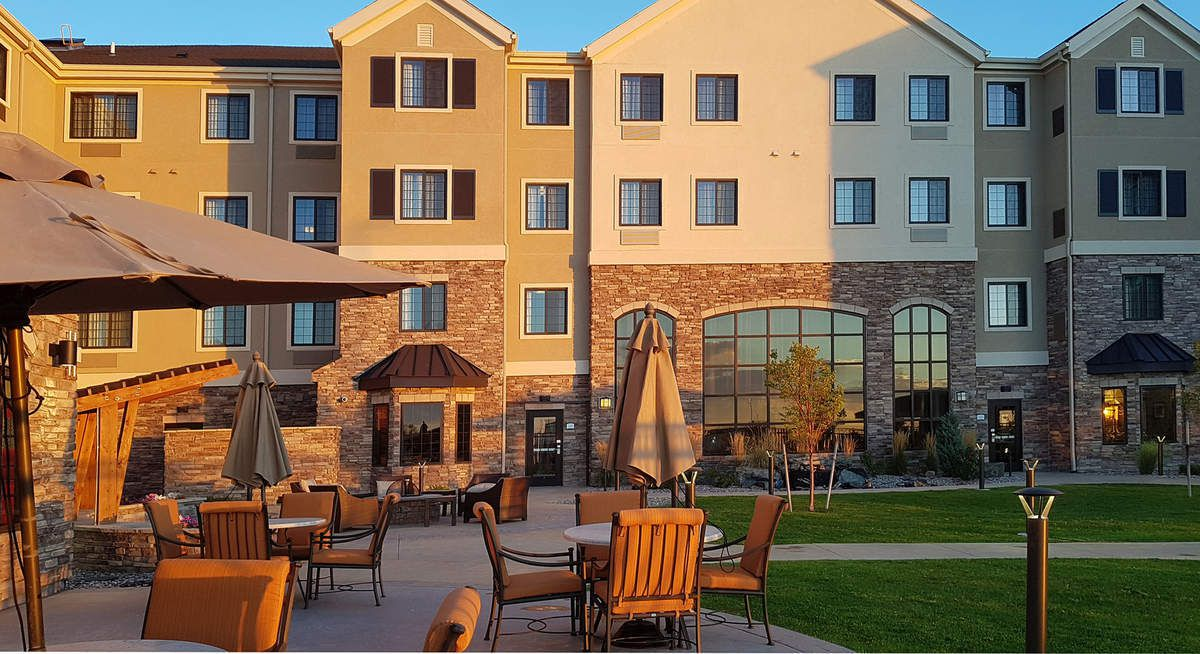 Cheyenne Staybridge Inn and Suites