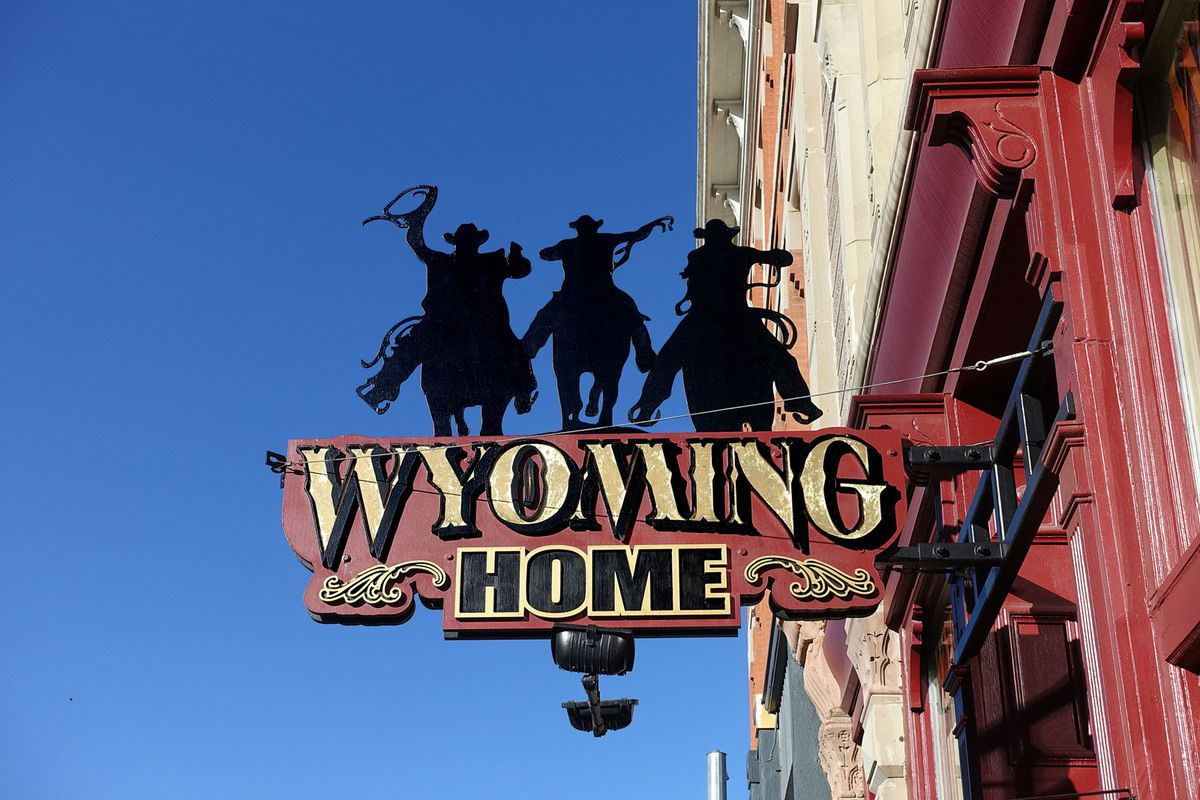 Cheyenne Wyoming Home