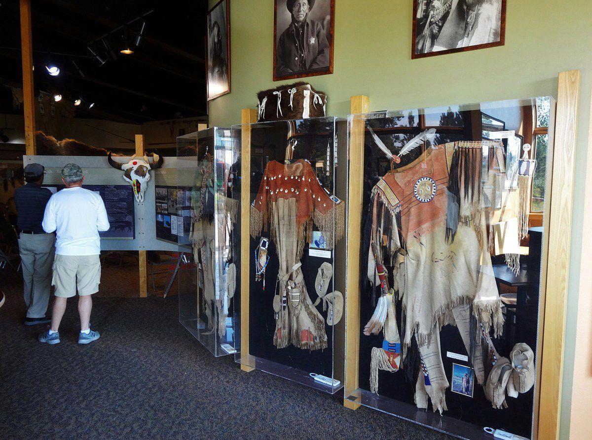 Deadwood Tatanka Story Of The Bison