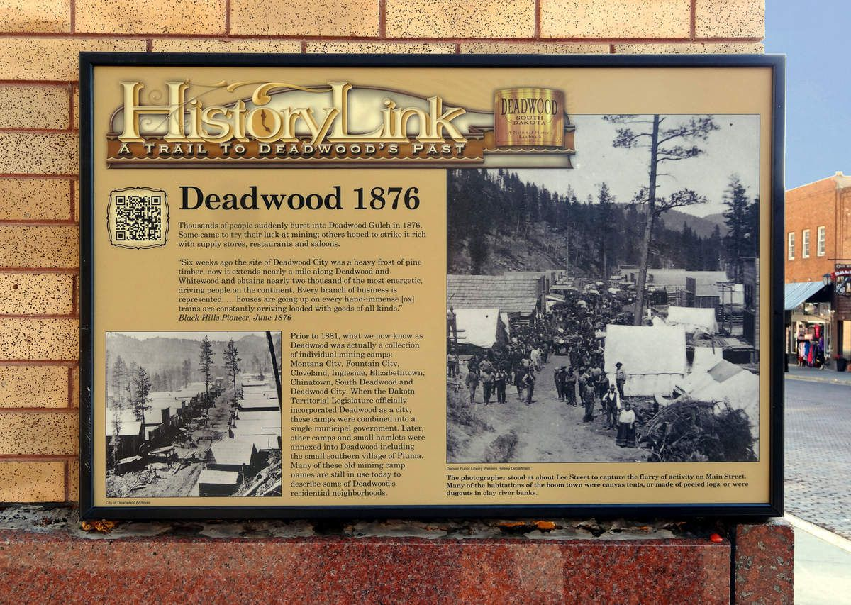 Old Deadwood