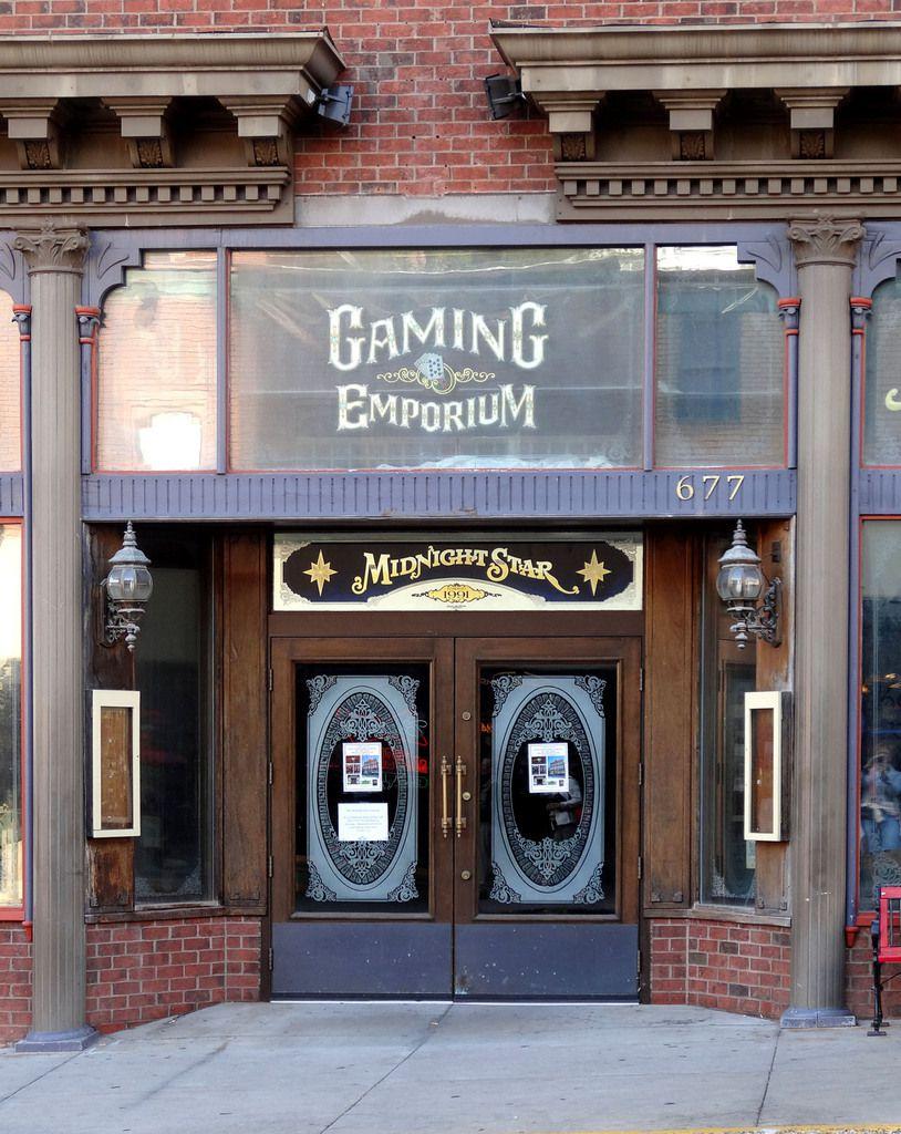 Deadwood Midnight Star Hotel closed