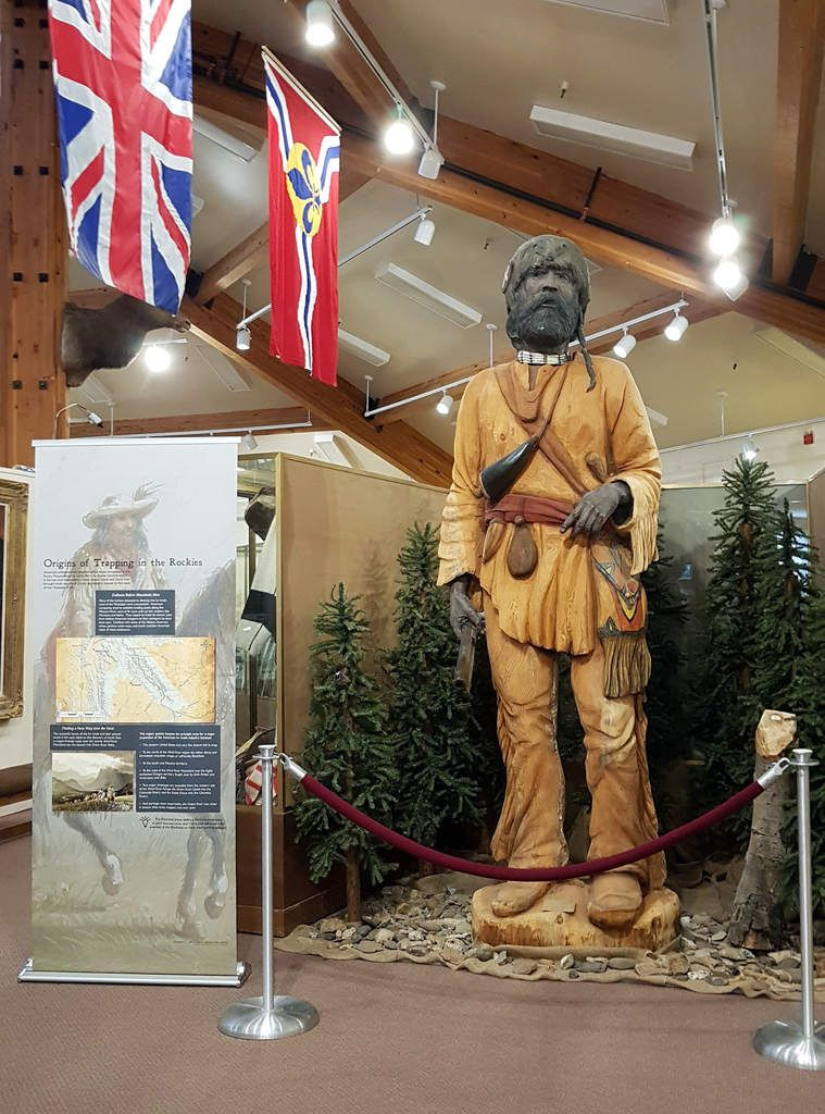 Museum of the Mountain Man Pinedale