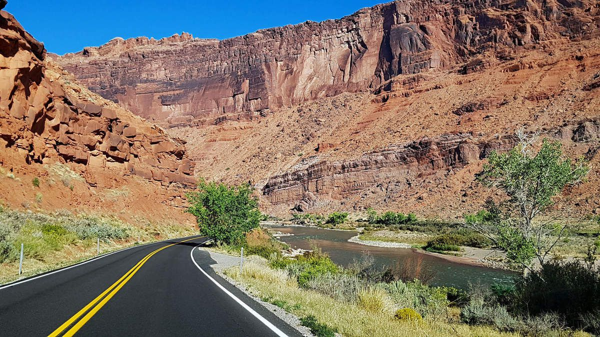 Scenic Byway 128
