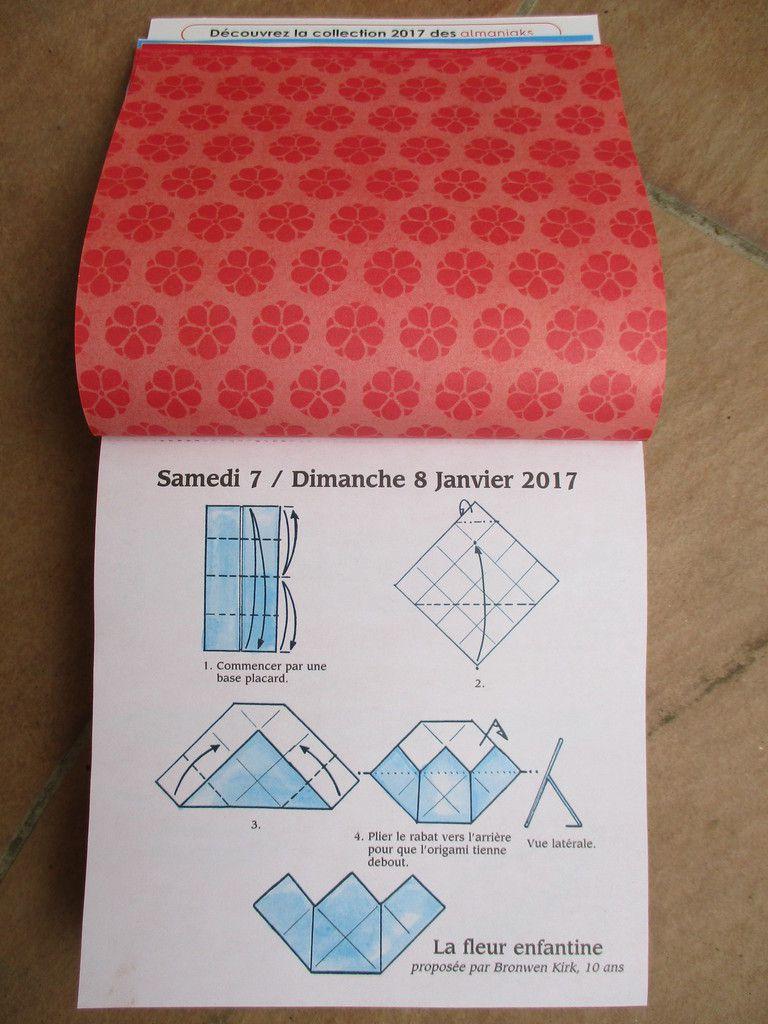 365 jours d'origami