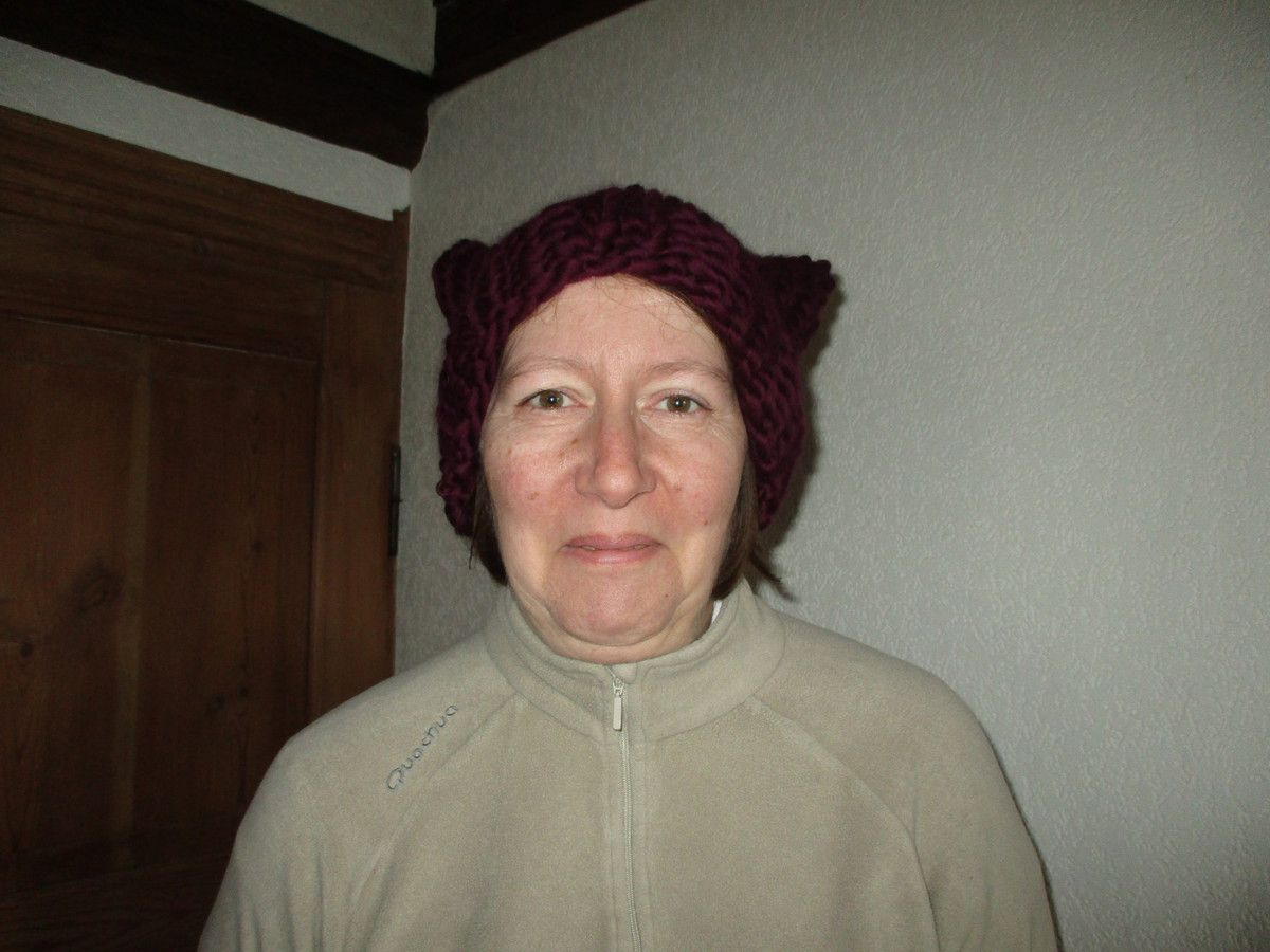 Pussy Hat