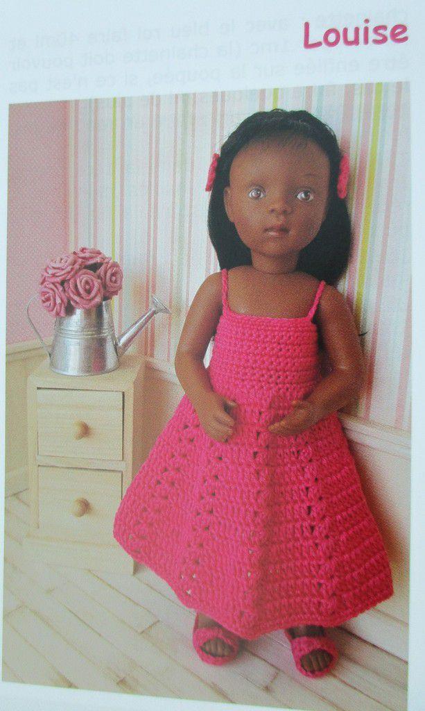 Modèles pour poupées