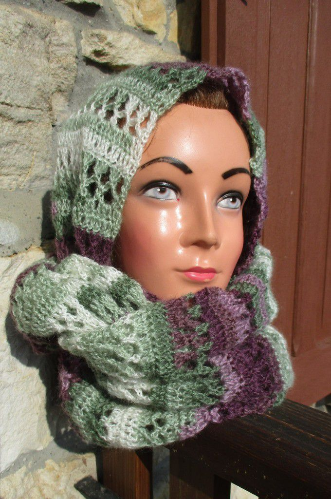 Snood extra large