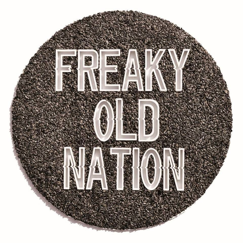 Album - Freaky Old Nation - Freaky Old Nation.