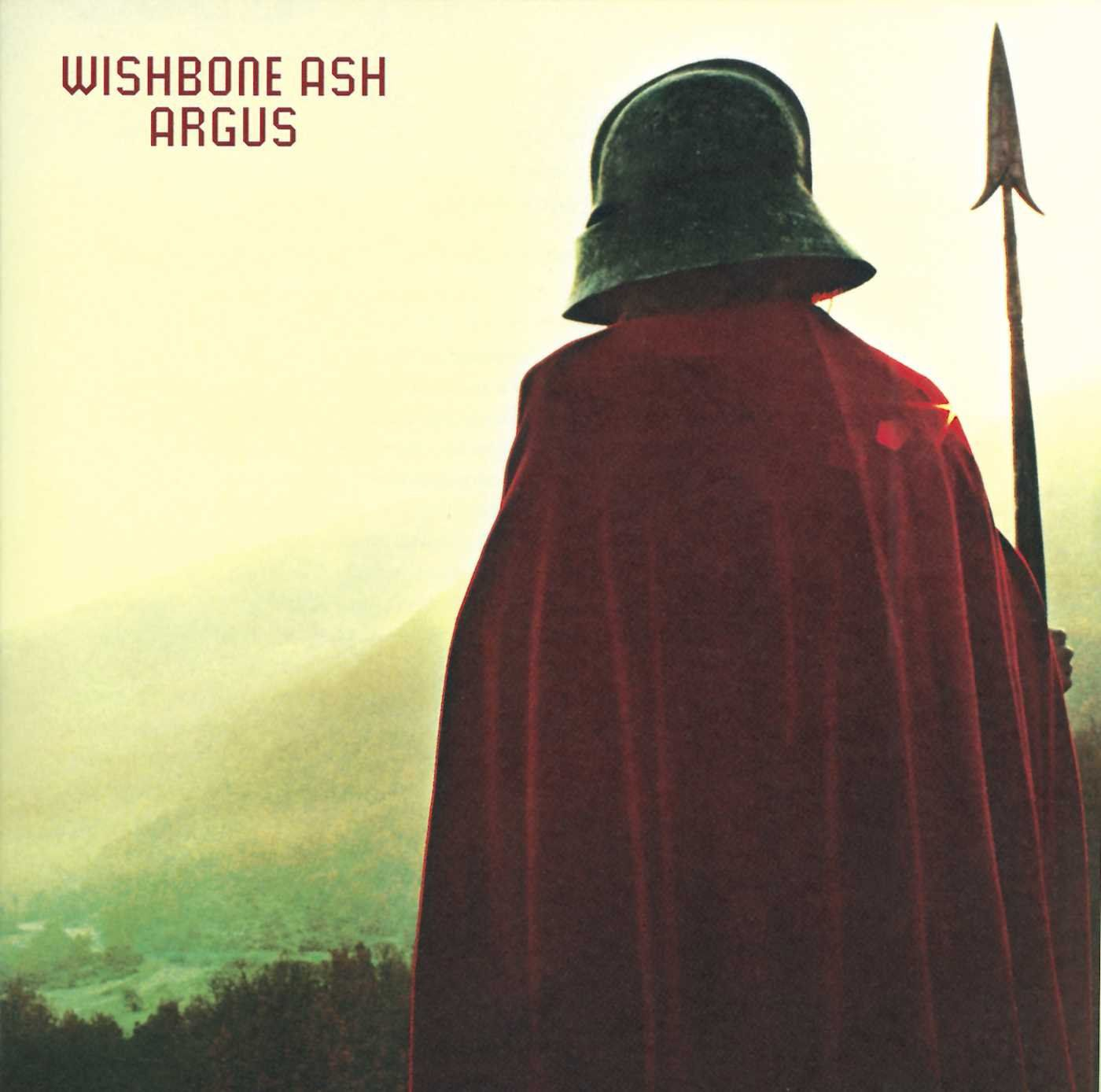 Back to before and always....Wishbone Ash!