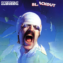 BACK TO BEFORE AND ALWAYS...Scorpions