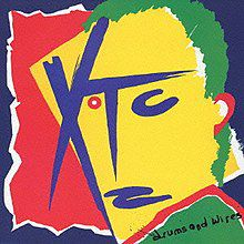 BACK TO BEFORE AND ALWAYS..... XTC