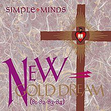 BACK TO BEFORE AND ALWAYS..... Simple Minds.
