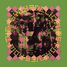 BACK TO BEFORE AND ALWAYS..... The Psychedelic Furs