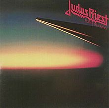 BACK TO BEFORE AND ALWAYS..... Judas Priest