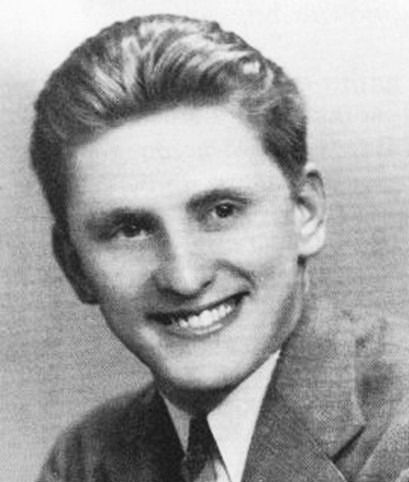 Image result for young kirk douglas