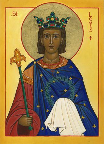 Roi très-chrétien