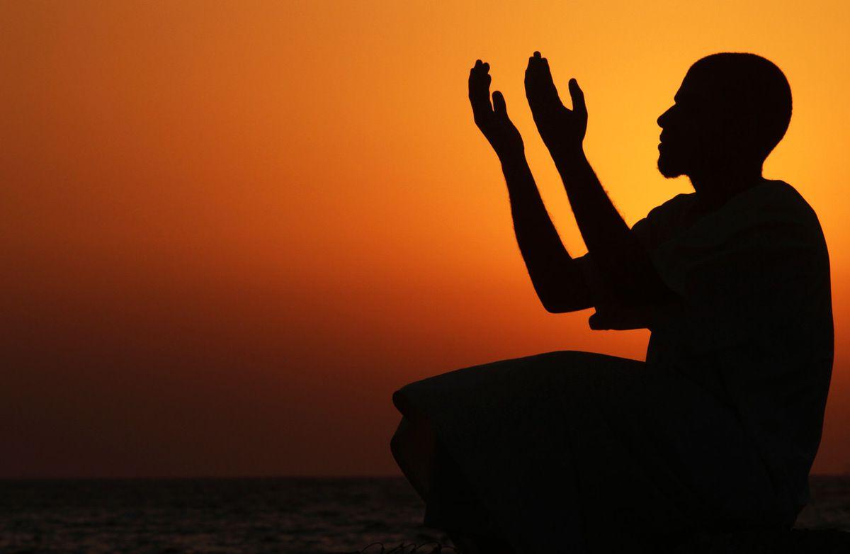 Prière de transformation