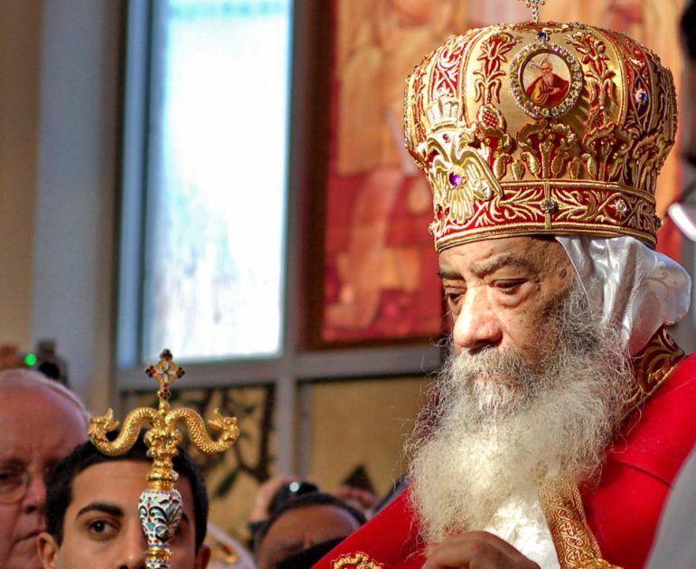 EGYPTE : LES CHRÉTIENS COPTES REÇOIVENT UNE NOMINATION POUR LE PRIX NOBEL DE LA PAIX 2018