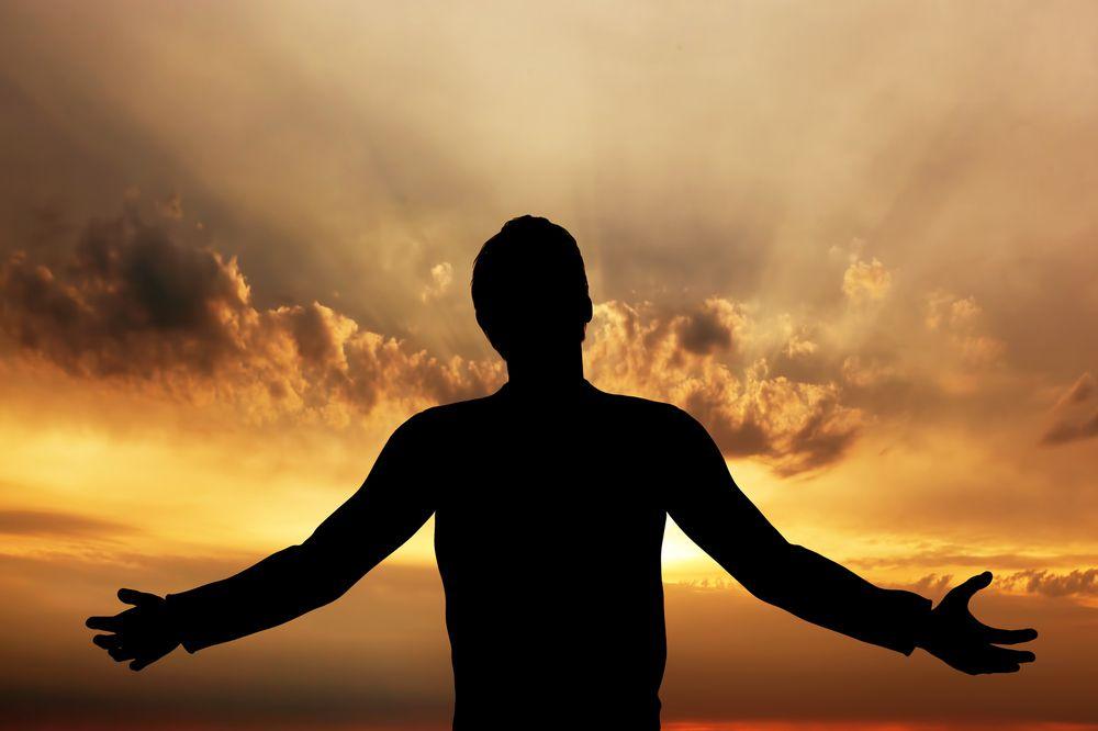 Prière du soir