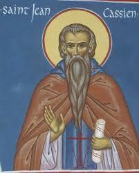 Saint Jean Cassien