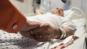 Prières pour les malades