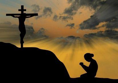 Prière du jour