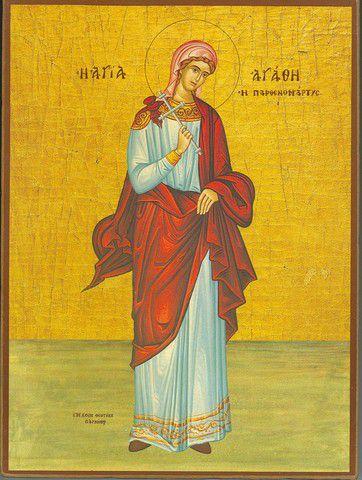Lecture selon le temps liturgique du 5 février