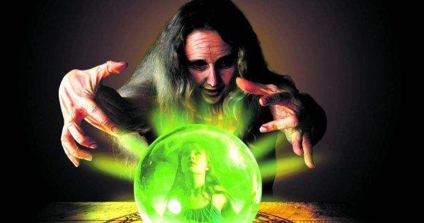 Occultisme...Spiritisme...et Magie.