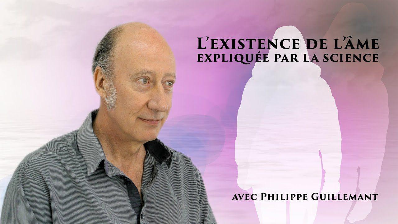 L'existence de l'âme expliquée par la science et la physique