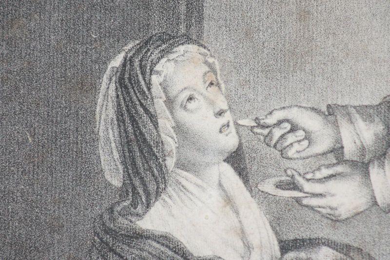 10 mai 1794: Les dernières minutes de Madame Elisabeth  Ob_190849_img-8719