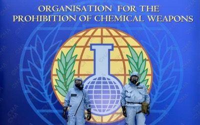 Londres y Washington entregaron armas químicas a los yihadistas