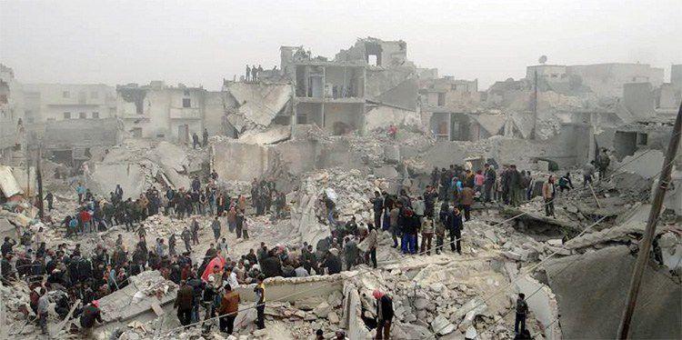 Timber Sycamore: El gran fiasco de la CIA en Siria