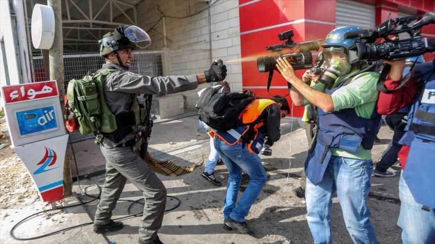Israel propone un proyecto de ley que prohibiría filmar y tomar fotos de los soldados israelíes bajo condena de 10 años de prisión