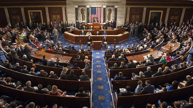 Por unanimidad el Congreso americano prohíbe a Trump atacar a Irán