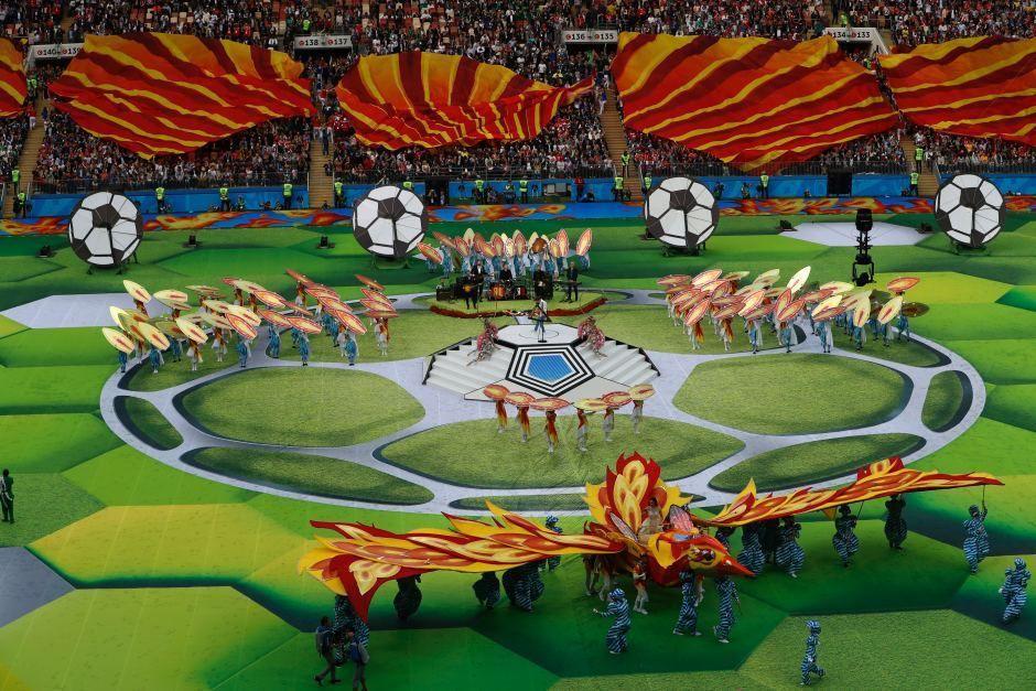 Mundial de fútbol, Francia la coronación del Fénix, la Matrix detrás de los acontecimientos