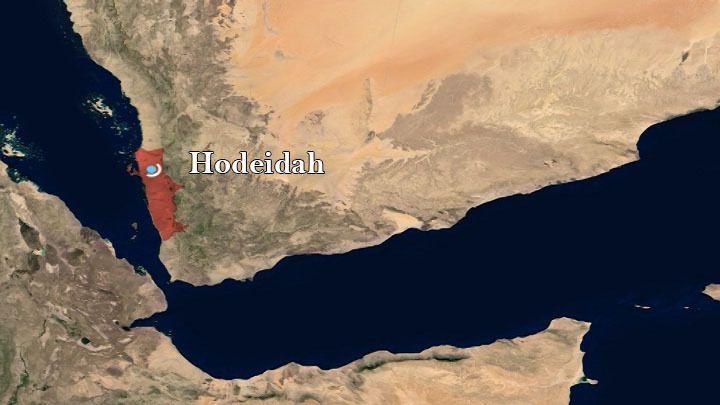 Yemen: bombardeo ritual deja 52 civiles en la ciudad de Al-Hodeida
