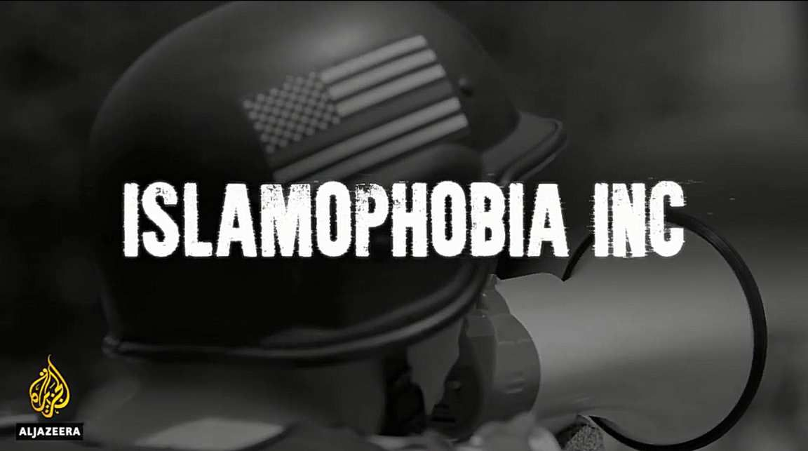 """Islamophobia Inc."", un documental sobre la islamofobia"