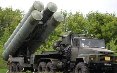 S-300: el Reino Unido, Francia e Israel no podrán sobrevolar Siria