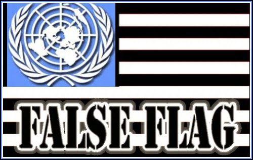 EE.UU. Ataque bajo bandera falsa. Sospechosos habituales