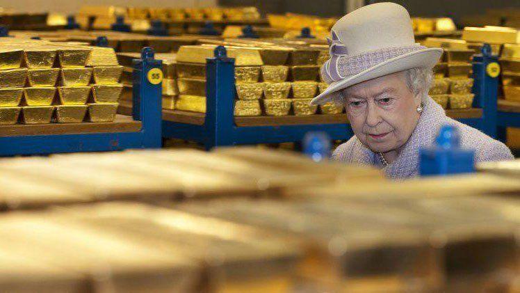 Una de piratas: el Banco de Inglaterra se niega a devolverle a Venezuela reservas de oro por U$S 1200 millones