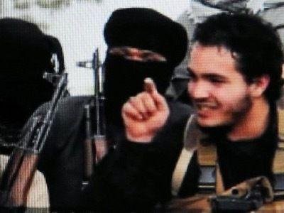 """Los occidentales que se unieron a los yihadistas tendrán que ser juzgados por las atrocidades que cometieron, pero no pueden ser acusados de """"traidores"""". """