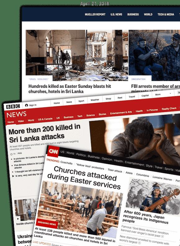 Conexiones multicontextuales:  Detención de Assange, incendio en el techo de roble de Notre Dame y el ritual de los atentados de Sri Lanka en domingo de Resurección. (Primera Parte).