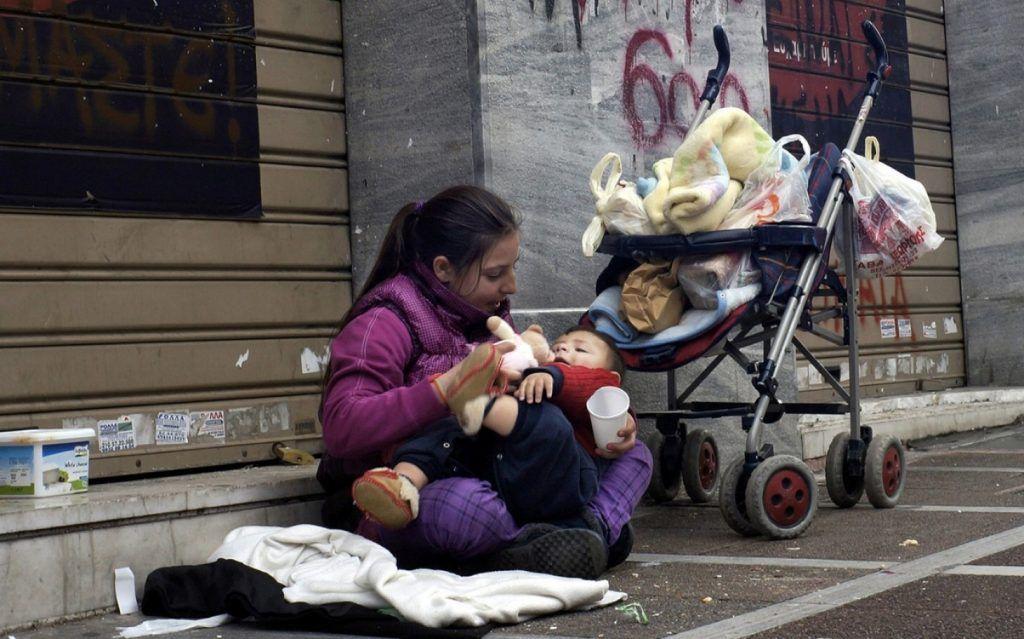 50 millones de personas pasan hambre en Estados Unidos