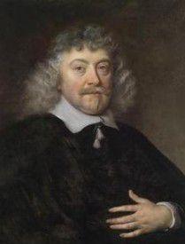 Josephus Coymans, 1591 - 1677, Comerciante de la rica familia bancaria internacional Coymans de Amberes
