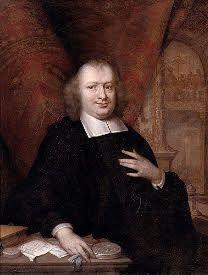 Gaspar Fagel, 1634 - 1688, Gran Pensionista de Holanda, tuteló y apoyó a Guillermo III de Orange