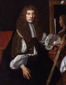 Archibald Campbell, 1629 - 1685, Conde de Argyll, participó en la rebelión de Monmouth, miembro de la Sociedad Real