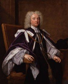 Jonathan Trelawny, 1650 - 1711, un obispo británico de Bristol, Exeter y Winchester. Apoyó a Guillermo III