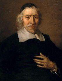 Isaac Commelin, 1598 - 1676, historiador holandés de la familia Orange y la compañía holandesa de las Indias Orientales