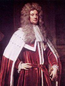 Charles Calvert, 1637 - 1715, 3er Barón Baltimore y Gobernador de Maryland