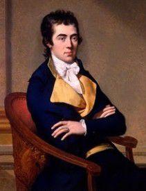 Henry Vassall-Fox, 1773 - 1840, 3er Barón de Holanda y Canciller del Ducado de Lancaster
